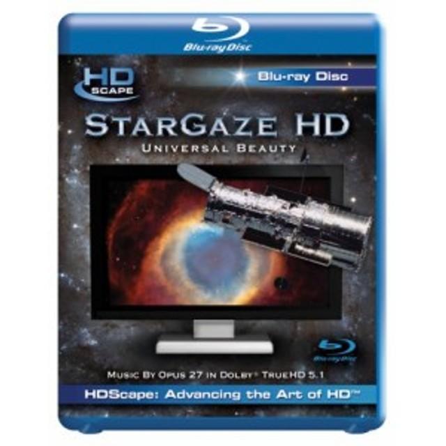 Stargaze Hd: Universal Beauty [Blu-ray] [Import](中古品)