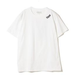 約束のネバーランド × MANGART BEAMS T / GRACE FIELD HOUSE Tee -Norman- メンズ Tシャツ WHITE M