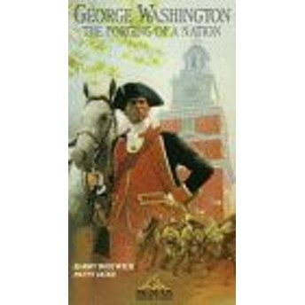 George Washington 2 : The Forging of a Nation [VHS] [Import](中古品)