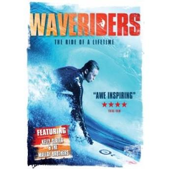Waveriders [DVD] [Import](中古品)
