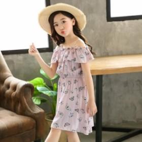 feba62c4f731e 子供 ワンピース キッズ 韓国子供服 子どもドレス 女の子 ピアノ 発表会 合唱団 七五三 キッズ