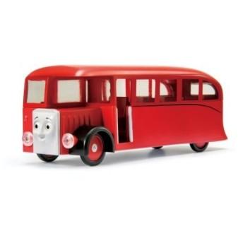 ダイヤペット きかんしゃトーマス DK-9004 バーティー おもちゃ こども 子供 男の子 電車 3歳