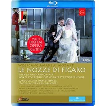 Le Nozze Di Figaro [Blu-ray](中古品)