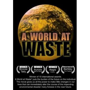 World at Waste [DVD] [Import](中古品)