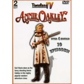 Annie Oakley [DVD] [Import](中古品)