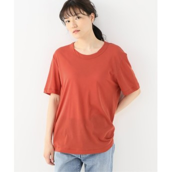 journal standard luxe 【SEVEN ROOMS / セヴンルームス】 T-Shirt オールドブラウン 3