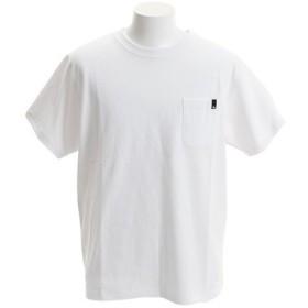 クイックシルバー(Quiksilver) Tシャツ PELHAM CREW ST 19SPQST191048WHT (Men's)