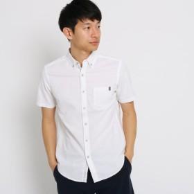 [マルイ]【セール】【抗菌防臭】かぜ織りシャツ/ザ ショップ ティーケー(メンズ)(THE SHOP TK Mens)