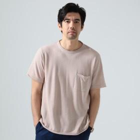 [マルイ]【セール】BEAMS LIGHTS / SZ糸 タチキリ クルーネックTシャツ/ビームス ライツ(メンズ)(BEAMS LIGHTS)