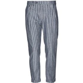 《期間限定 セール開催中》BE ABLE メンズ パンツ ブルー 32 バージンウール 100%