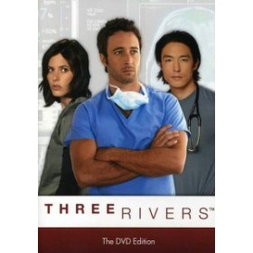 Three Rivers (2009-2010) [DVD] [Import](中古品)