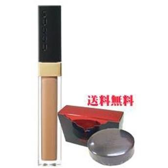 【正規品・送料無料】スック フロウレス リップ グロス(6g) 02赤茶香AKACHAKOU