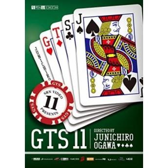 GTS 11 (SRN VIDEO htsb0248) [DVD](中古品)