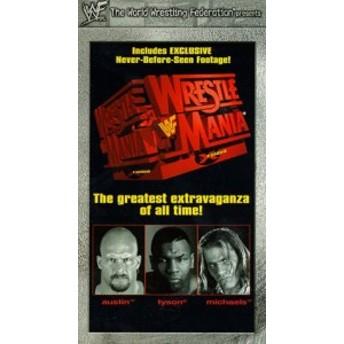 WWF WrestleMania XIV - DX-Raided [VHS] [Import](中古品)