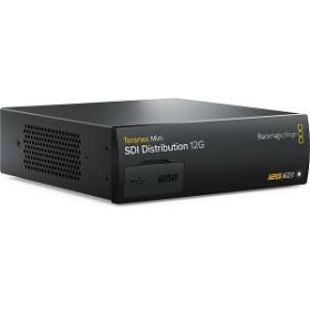 Blackmagic Design [CONVNTRM/EA/DA] Teranex Mini - SDI Distribution 12G