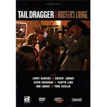 Live at Rooster S Lounge [DVD] [Import](中古品)