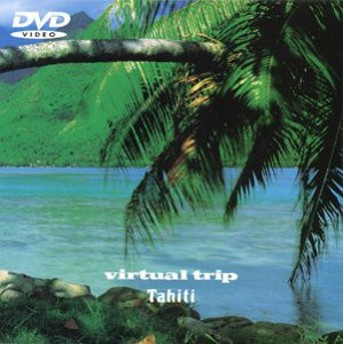 virtual trip TAHITI [DVD](中古品)