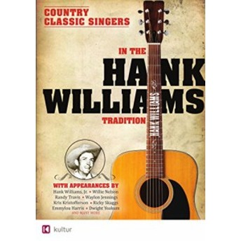 In the Hank Williams Tradition [DVD] [Import](中古品)