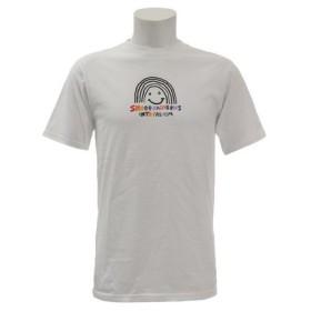 ボルコム(Volcom) Ozzie Rainbow 半袖Tシャツ 19A3511904 WHT (Men's)