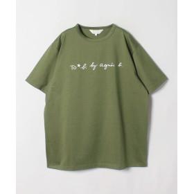 agnes b. アニエスベー Tシャツ レディース