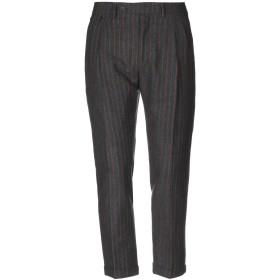 《セール開催中》BE ABLE メンズ パンツ スチールグレー 32 バージンウール 100%