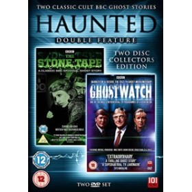 Haunted Double Feature [DVD] [Import](中古品)