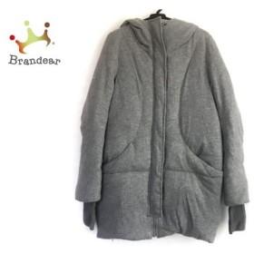 スライ SLY ダウンジャケット サイズ2 M レディース グレー 冬物  値下げ 20191106