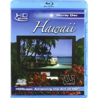 Hd Window: Hawaii [Blu-ray] [Import](中古品)