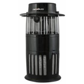 スイデン 吸引式捕虫器 黒 NMT-15A1JGB 1台