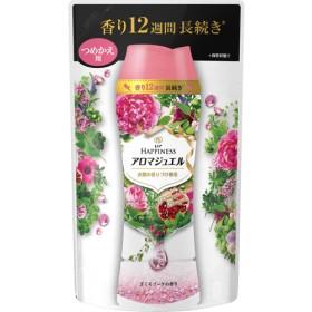 レノア ハピネス 香り付け専用ビーズ アロマジュエル ざくろブーケ 詰替 (455mL)