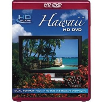 Hd Window: Hawaii [HD DVD](中古品)