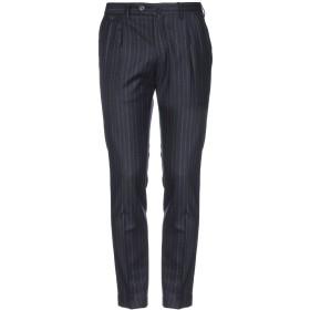 《期間限定 セール開催中》BRIGLIA 1949 メンズ パンツ ダークブルー 48 バージンウール 97% / ナイロン 2% / ポリウレタン 1%