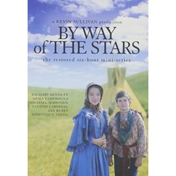 By Way of the Stars: Restored Mini-Series [DVD] [Import](中古品)