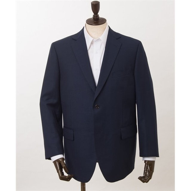 【紳士服】 大きいサイズテーラードジャケット ビジネススーツ