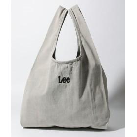 【28%OFF】 リー コンビニバック ユニセックス ブリーチブラック FREE 【LEE】 【セール開催中】