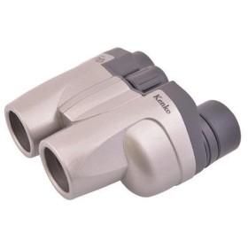ケンコー 8倍双眼鏡 シルバー ウルトラビユ-M8X25FMCSV [ウルトラビユ-M8X25FMCSV]