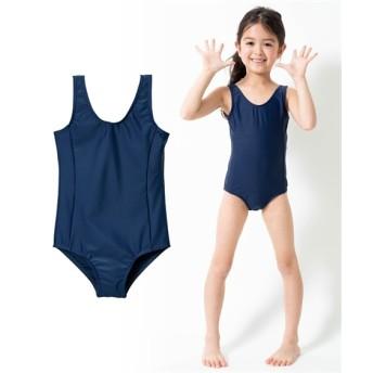 【スクール水着】ラン型ワンピース水着(女の子) スクール水着