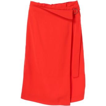 【6,000円(税込)以上のお買物で全国送料無料。】ラップタイトスカート
