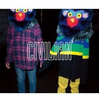 CIVILIAN / 邂逅ノ午前零時【CD Maxi】
