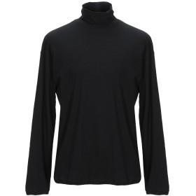 《期間限定セール開催中!》ISABEL BENENATO メンズ T シャツ ブラック XS コットン 100%