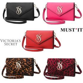 ヴィクトリアシークレット バッグ Victorias Secret 斜め掛けバッグ レディース ショルダーバッグ 全5カラー