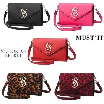 送料無料 ヴィクトリアシークレット バッグ Victorias Secret 斜め掛けバッグ レディース ショルダーバッグ 全5カラー