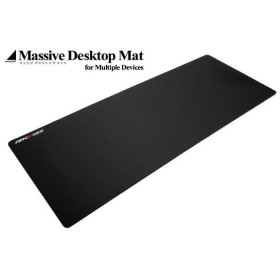 ARCHISS マウスパッド ブラック AS-MPMDM/L [ASMPMDML]