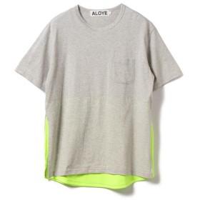 [マルイ]【セール】ALOYE / Shirt Fabrick Layered Tee 19SS/ビームス(BEAMS)
