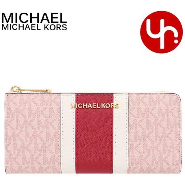 new style 9f3ef 5d53e マイケルコース MICHAEL KORS 財布 長財布 35S9GTVZ3B バレエ ...