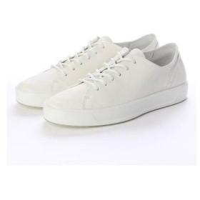 エコー ECCO SOFT 8 M Sneaker (SHADOW WHITE)