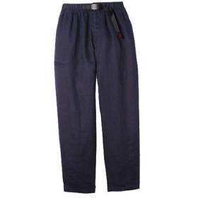 グラミチ GRAMICCI メンズ リネンコットンリゾートパンツ LINEN COTTON RESORT PANTS カジュアル ロング パンツ