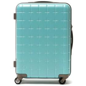 ギャレリア プロテカ スーツケース PROTeCA 360T キャリーケース 45L 1~3泊 エース ACE 02922 ユニセックス ブルー F 【GALLERIA】