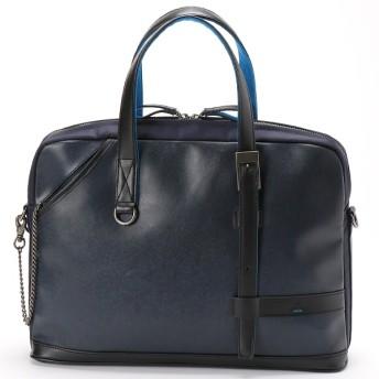 LANVIN en Bleu ランバンオンブルー 2WAY ブリーフケース 572501
