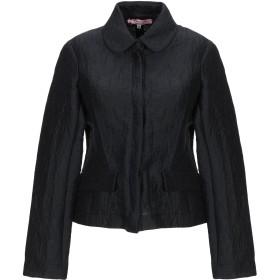 《期間限定 セール開催中》ROSE' A POIS レディース テーラードジャケット ブラック 40 アクリル 40% / ウール 30% / ナイロン 30%